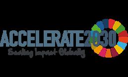 Programa global com o objetivo de escalar globalmente negócios que estejam em fase de crescimento e alinhados com os ODS.