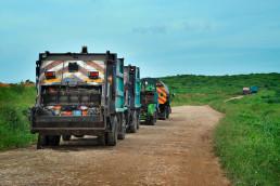 Manisfesto de Transporte de Resíduos